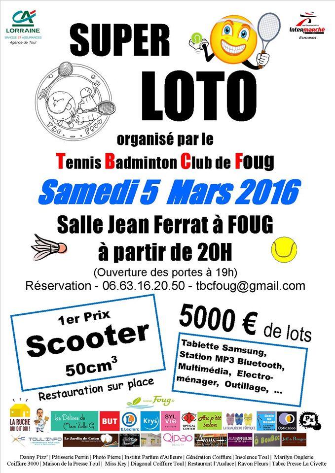loto 2016
